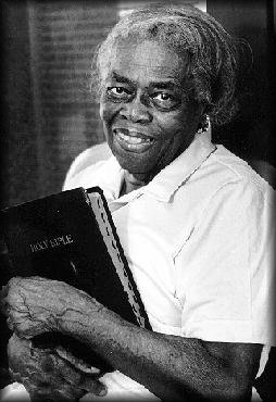 The Late Oseola McCarty --  One of Mississippi's Precious Treasures