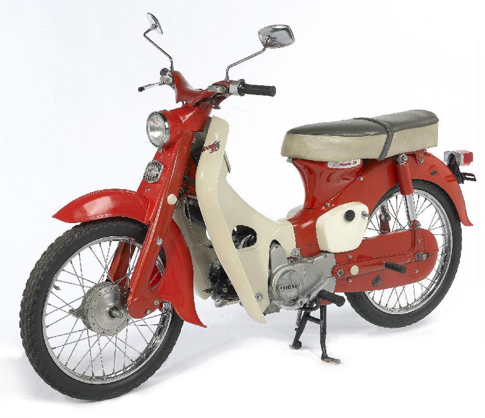 Biarkan Motor Yang Bicara   Filosofi Sepeda Motor